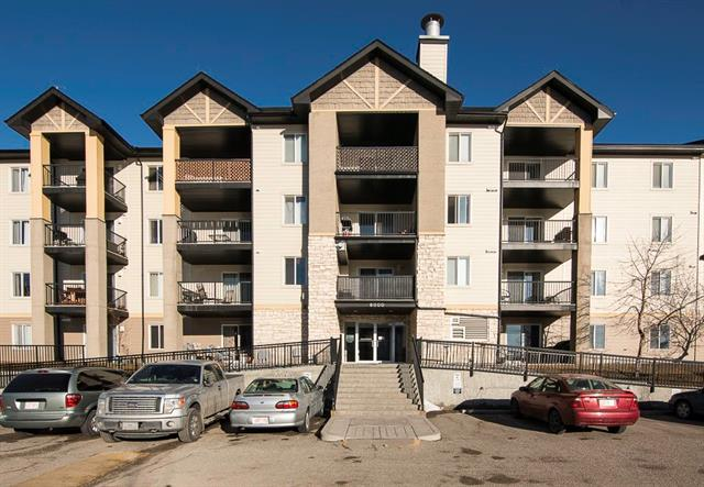 #8127 304 Mackenzie WY Sw, Airdrie, Luxstone real estate, Apartment Luxstone homes for sale