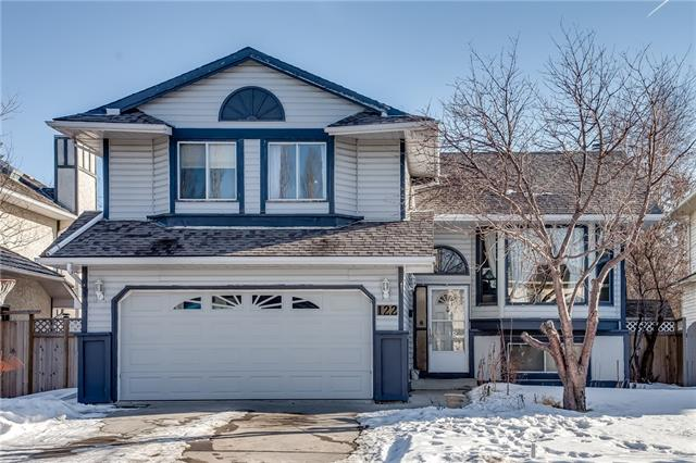 122 Douglas Woods Co Se, Calgary, Douglasdale/Glen real estate, Detached Douglasdale Estates homes for sale