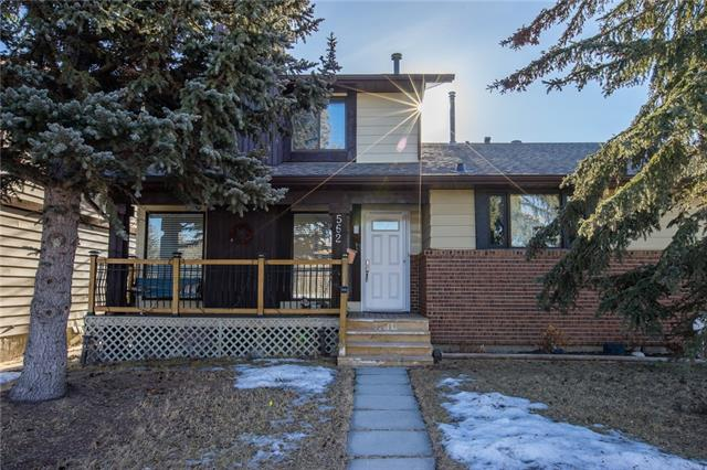 562 Strathcona DR Sw in Strathcona Park Calgary MLS® #C4233943