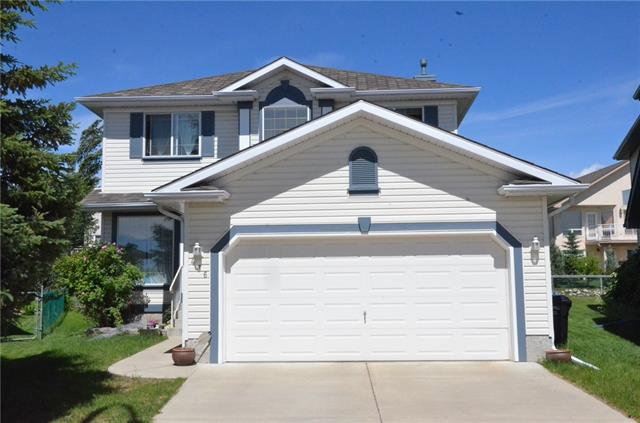 436 Scenic View BA Nw in Scenic Acres Calgary MLS® #C4233985