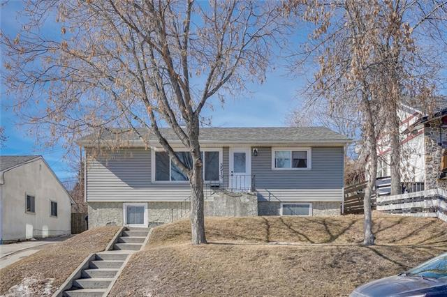 3515 1 ST Ne in Highland Park Calgary MLS® #C4233995
