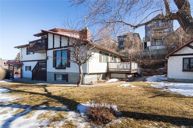 106 Townsend ST Ne, Calgary, Bridgeland/Riverside real estate, Detached Bridgeland/Riverside homes for sale