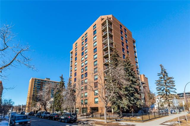#840 1304 15 AV Sw, Calgary, Beltline real estate, Apartment Connaught homes for sale
