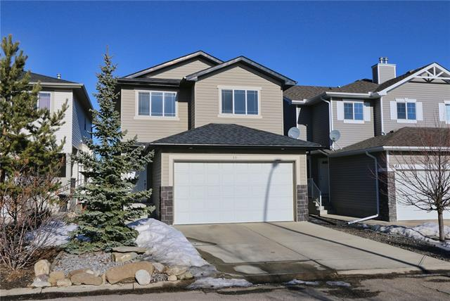 39 Rockmont Co Nw in Rocky Ridge Calgary MLS® #C4234146