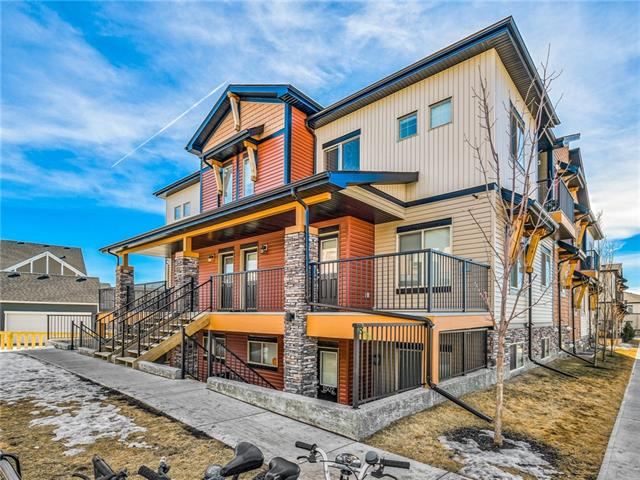 #1521 2461 Baysprings Li Sw in Baysprings Airdrie MLS® #C4234148