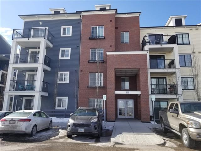 #3403 755 Copperpond Bv Se, Calgary, Copperfield real estate, Apartment Copperfield homes for sale