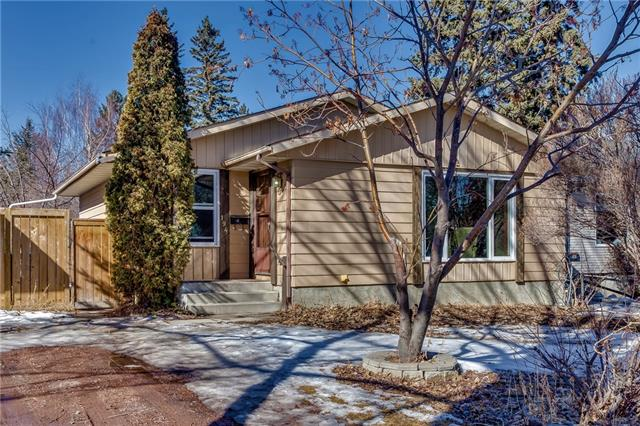 194 Bow Green CR Nw in Bowness Calgary MLS® #C4235276
