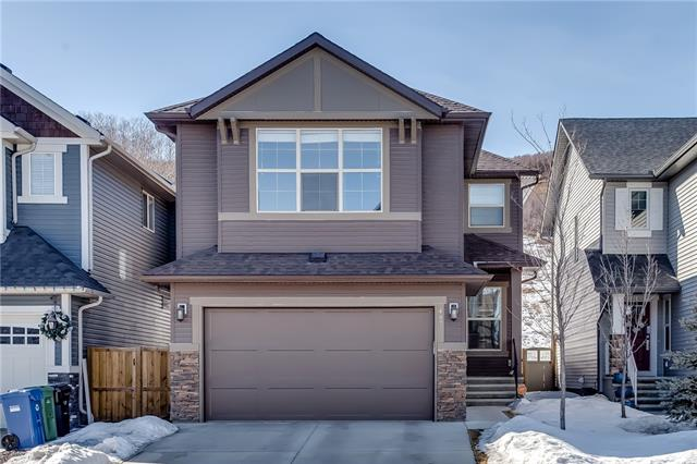 447 Chaparral Valley WY Se in Chaparral Calgary MLS® #C4235286