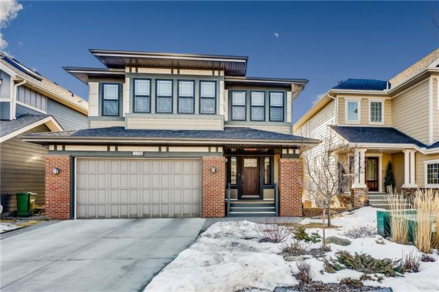 1173 Coopers DR Sw in Coopers Crossing Airdrie MLS® #C4235299