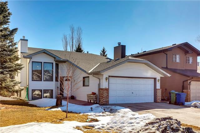 1716 Meadowlark RD Se in Meadowbrook Airdrie MLS® #C4235306