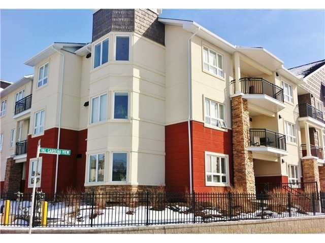#342 26 Val Gardena Vw Sw, Calgary, Springbank Hill real estate, Apartment East Springbank Hill homes for sale