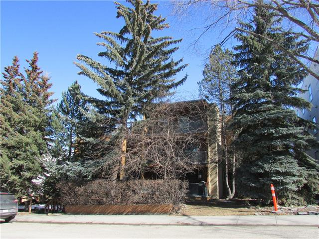 #304 2114 17 ST Sw, Calgary, Bankview real estate, Apartment Bankview homes for sale