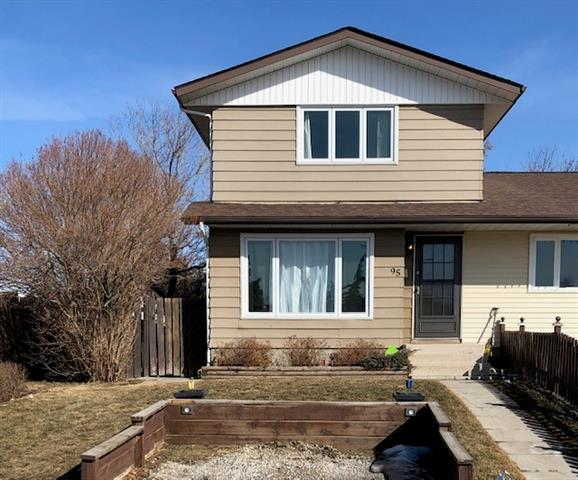 95 Fonda Gr Se in Forest Heights Calgary MLS® #C4235440