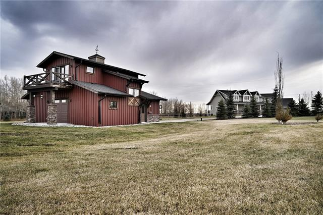 258244 10 ST E in None Rural Foothills County MLS® #C4235528
