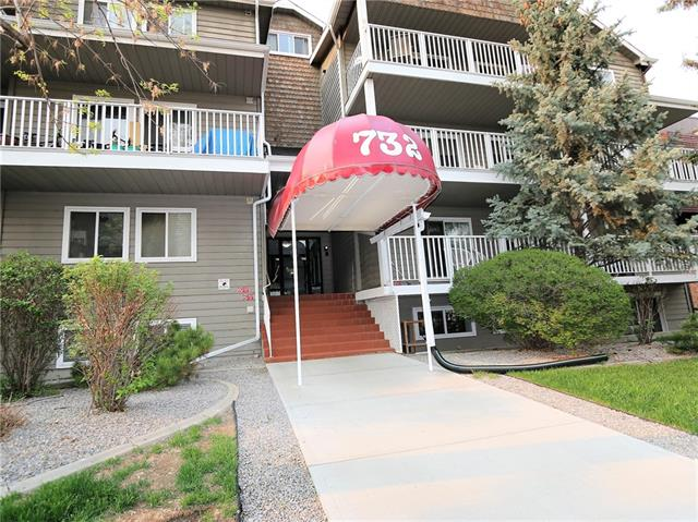 #403 732 57 AV Sw, Calgary, Windsor Park real estate, Apartment Calgary homes for sale