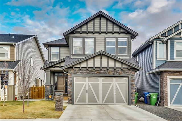 122 Reunion Gr Nw in Williamstown Airdrie MLS® #C4235564