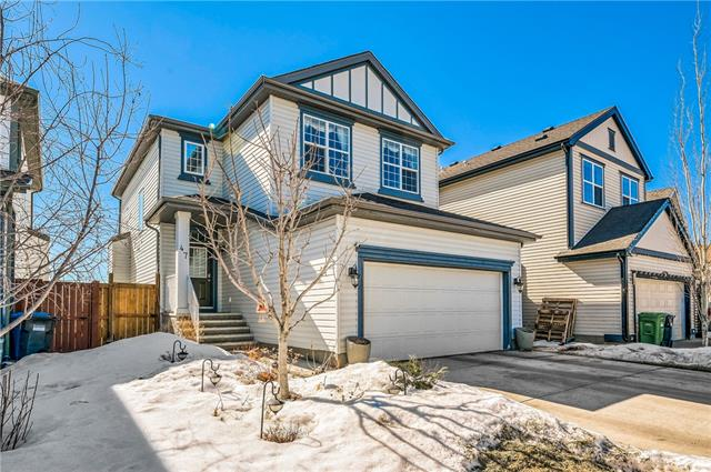 47 Copperstone DR Se in Copperfield Calgary MLS® #C4235585