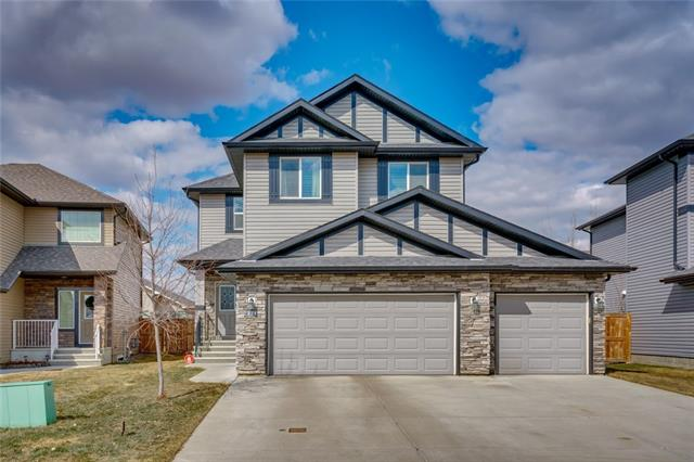 237 Seagreen Wy in Rainbow Falls Chestermere MLS® #C4235593
