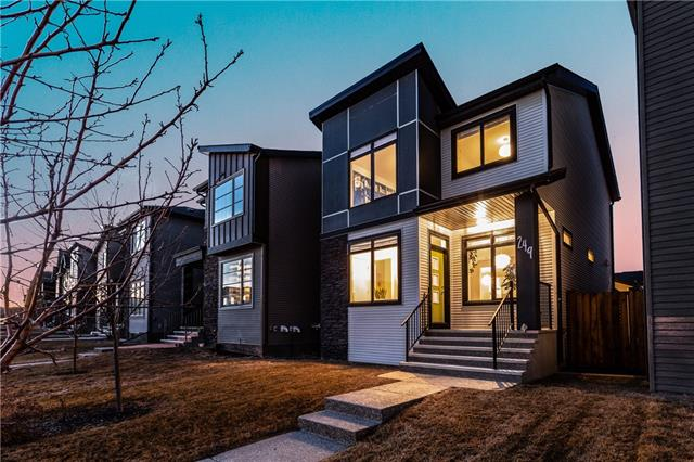 Walden Real Estate, Detached, Calgary real estate, homes