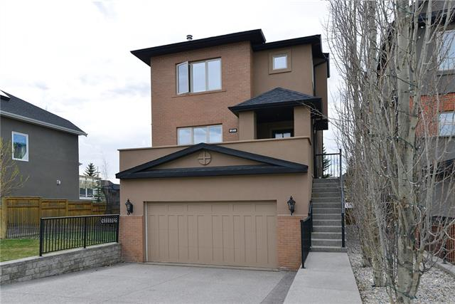 Aspen Woods Real Estate, Detached, Calgary real estate, homes