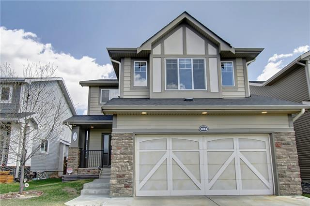 1014 Williamstown Bv Nw in Williamstown Airdrie MLS® #C4235686
