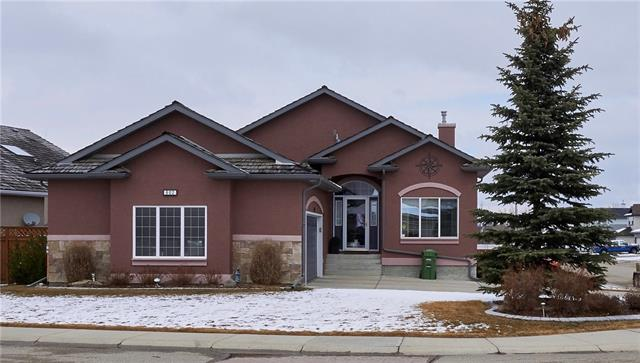 602 Woodside Co Nw, Airdrie, Woodside real estate, Detached Woodside homes for sale