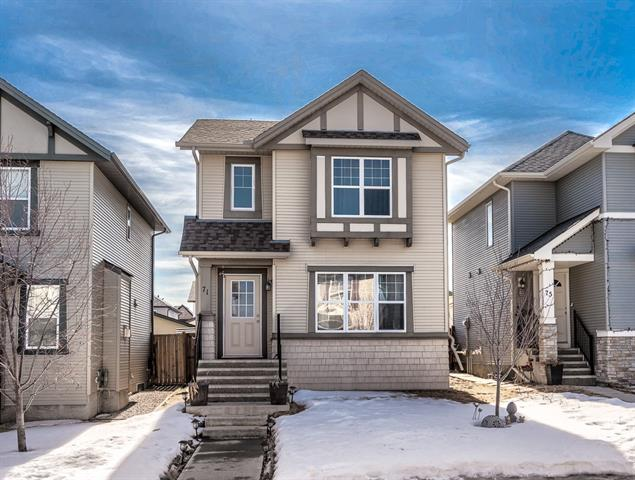 Silverado Real Estate, Detached, Calgary real estate, homes