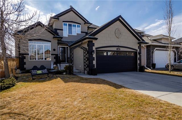 1302 Strathcona DR Sw in Strathcona Park Calgary MLS® #C4235711