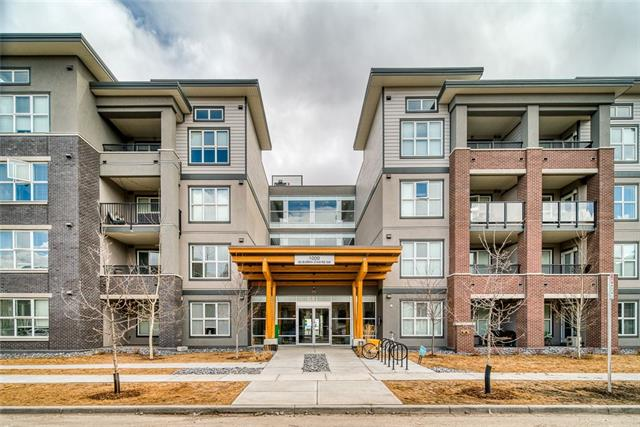 #1204 95 Burma Star RD Sw, Calgary, Currie Barracks real estate, Apartment CFB Currie homes for sale