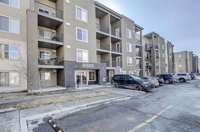 #9207 403 Mackenzie WY Sw, Airdrie, Luxstone real estate, Apartment Luxstone homes for sale