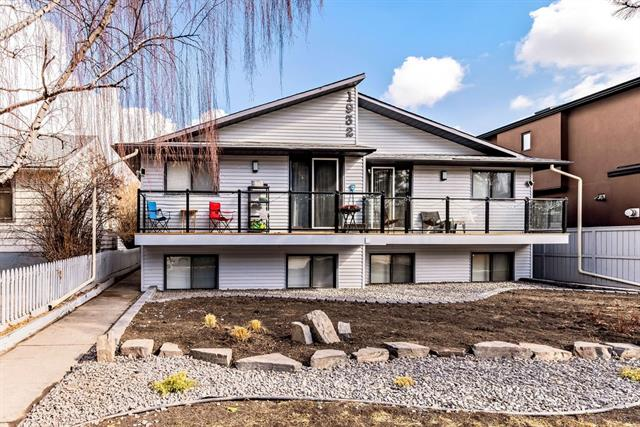 1932 33 ST Sw in Killarney/Glengarry Calgary MLS® #C4235769