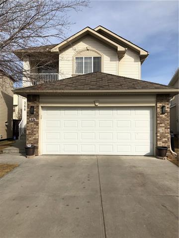 266 Coventry Co Ne, Calgary, Coventry Hills real estate, Detached Coventry Hills homes for sale