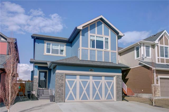 238 Fireside Pl in Fireside Cochrane MLS® #C4235990