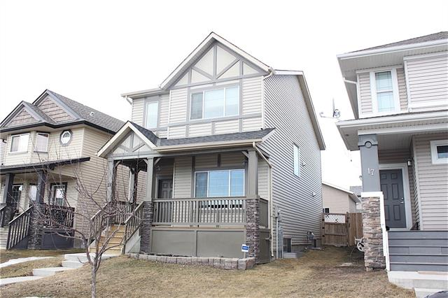 21 Morningside Mr Sw in Morningside Airdrie MLS® #C4236073