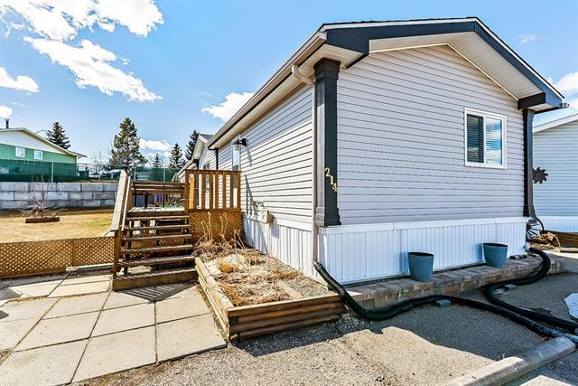 214 2 AV Se in None Black Diamond MLS® #C4236129