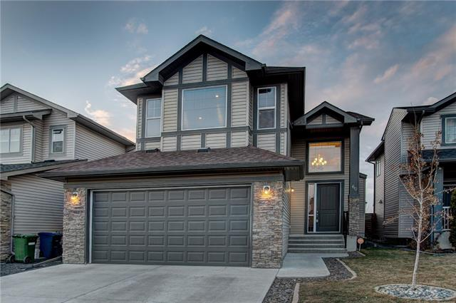 60 Baywater Co Sw in Bayside Airdrie MLS® #C4236229