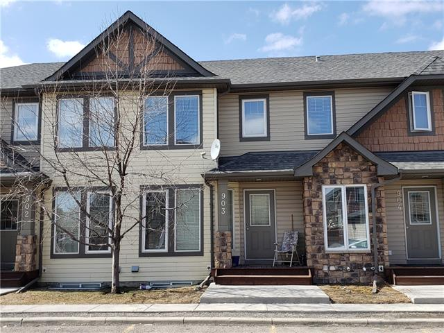 #903 2445 Kingsland RD Se in King's Heights Airdrie MLS® #C4236256