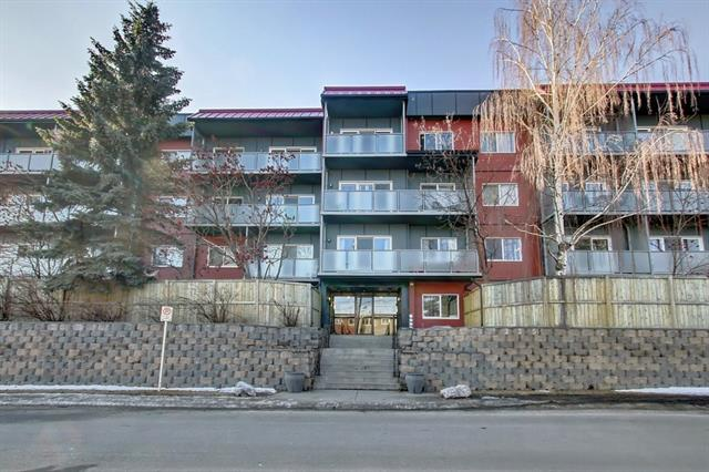 MLS® #C4236298 #206 335 Garry CR Ne T2K 5X1 Calgary