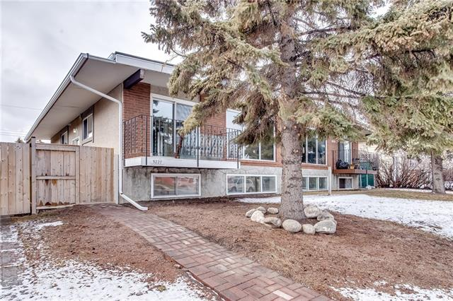 5227 Marbank DR Ne in Marlborough Calgary MLS® #C4236363