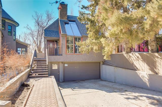 625 Madison AV Sw in Elboya Calgary MLS® #C4236472