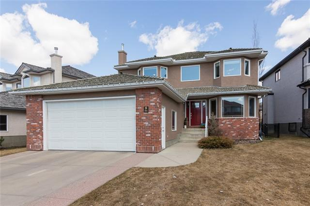86 Arbour Vista RD Nw in Arbour Lake Calgary MLS® #C4236490
