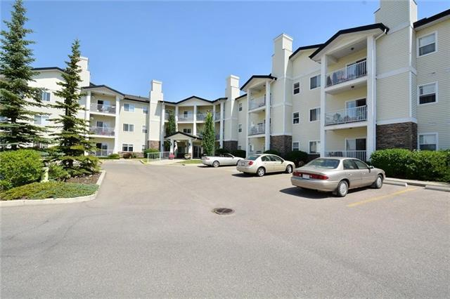 #215 72 Quigley Dr in West Valley Cochrane MLS® #C4236522