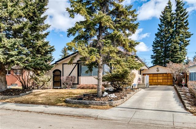 1404 Lake Sylvan DR Se in Bonavista Downs Calgary MLS® #C4236581