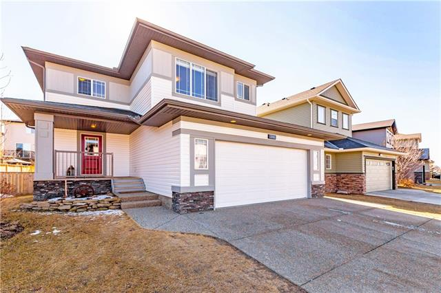 2806 Chinook Winds DR Sw in Prairie Springs Airdrie MLS® #C4236590
