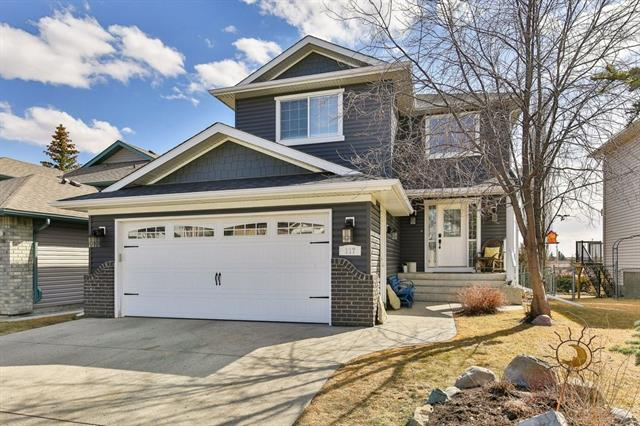 117 Stonegate PL Nw in Stonegate Airdrie MLS® #C4236856