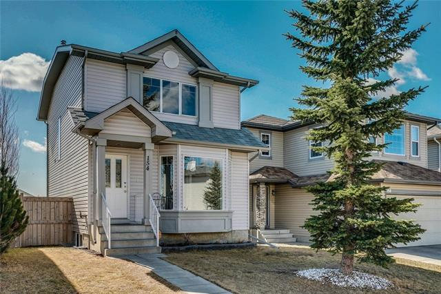 154 Covewood Ci Ne in Coventry Hills Calgary MLS® #C4236926