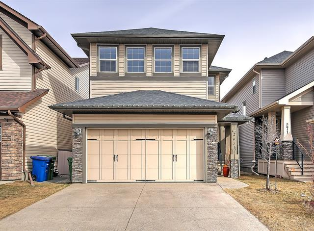 267 Hillcrest Ci Sw in Hillcrest Airdrie MLS® #C4236939