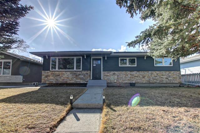 413 Astoria CR Se in Acadia Calgary MLS® #C4236945