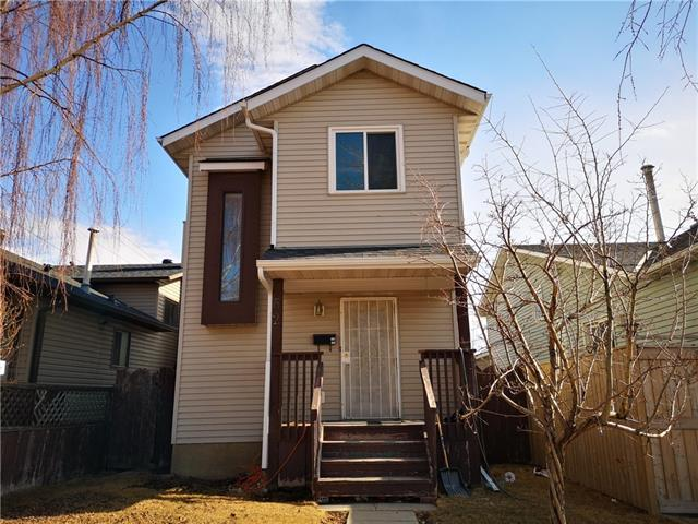 62 Martindale DR Ne in Martindale Calgary MLS® #C4236969