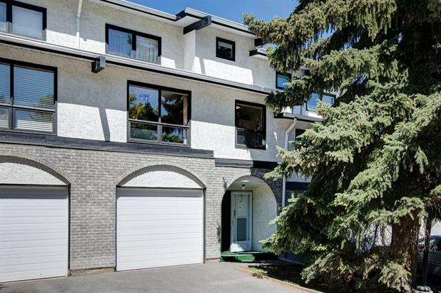 #56 5400 Dalhousie DR Nw, Calgary, Dalhousie real estate, Attached Dalhousie homes for sale